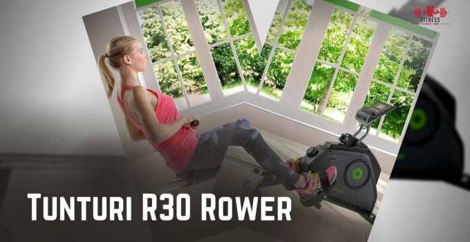 Tunturi R30 Review