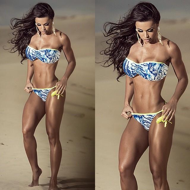 fitness models fitness girls (4)
