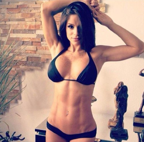 girls with abs (27)
