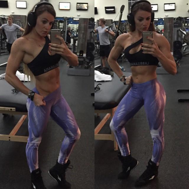 Caroline Priscila (27)