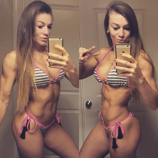 Caroline Priscila (30)