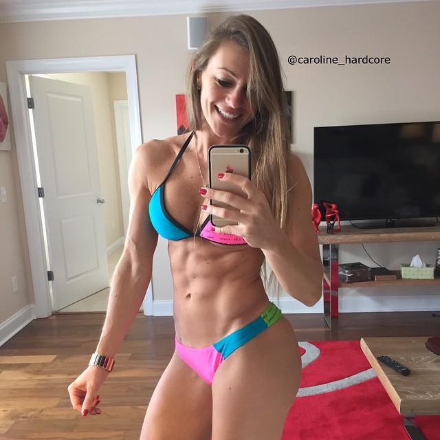 Caroline Priscila (4)