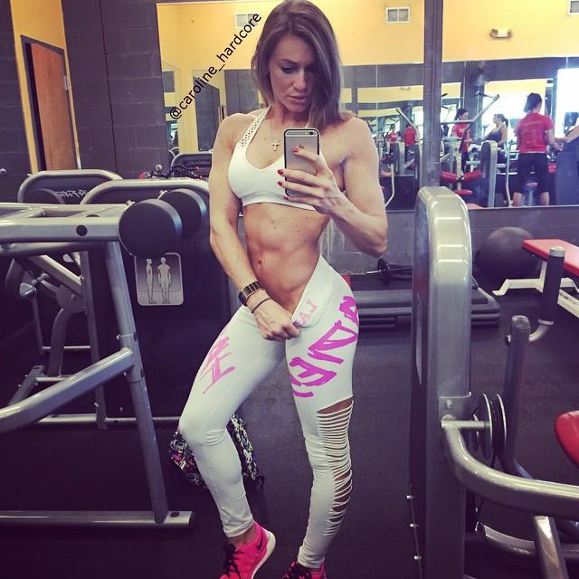 Caroline Priscila (9)