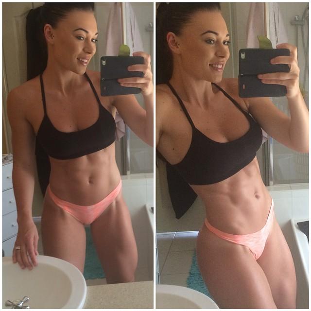 Shannah Baker (29)