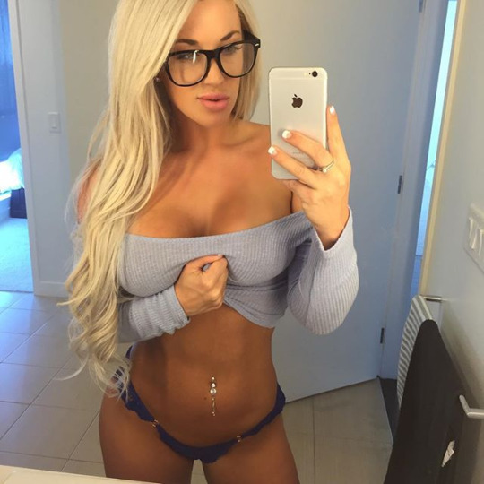 Laci Kay Somers (25)