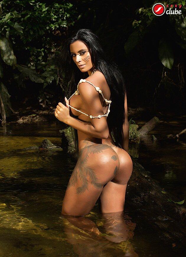 Lorena Bueri nua (2)