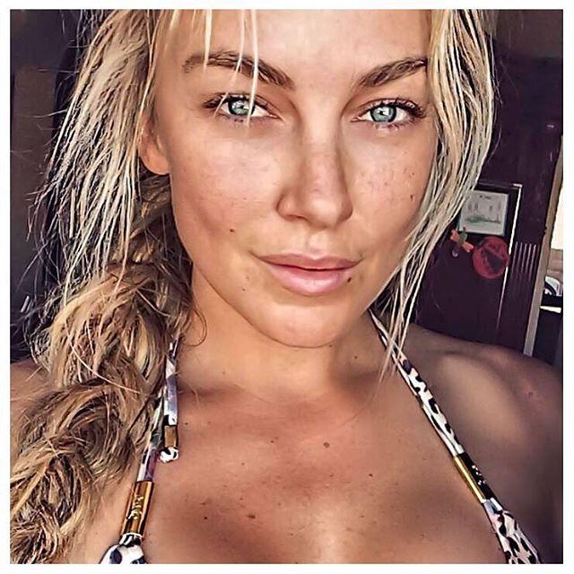 Amber Nichole Miller (30)