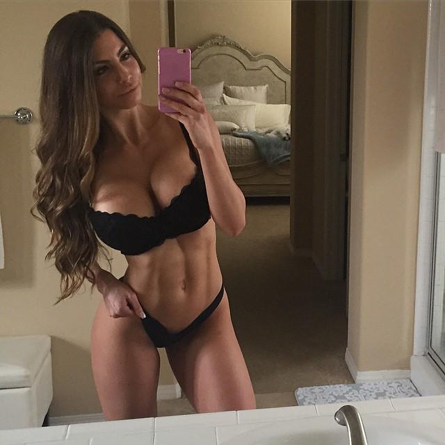 Brittany Perille (55)