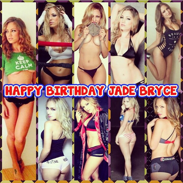 Jade Bryce (15)
