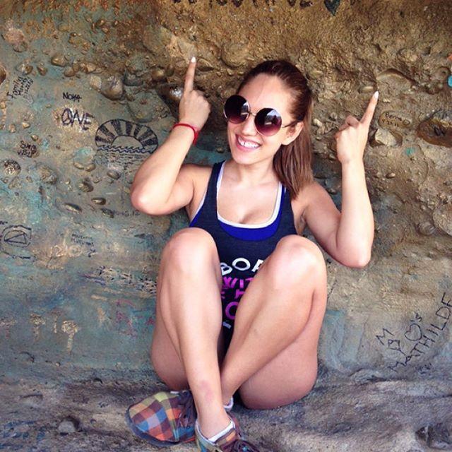 Jade Bryce (17)