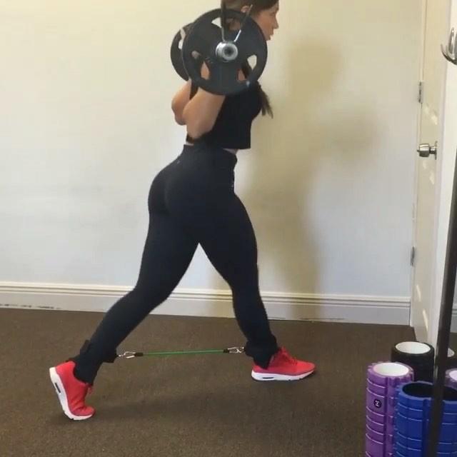 Nicole Mejia fitness girl (21)