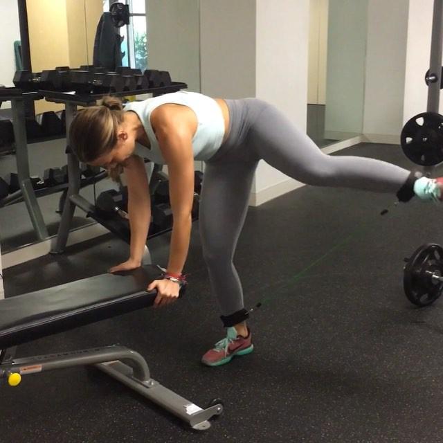 Nicole Mejia fitness girl (27)