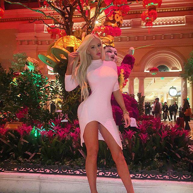 Nicolette Shea  (45)