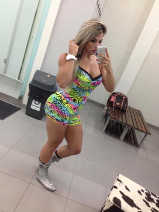 Roberta Zuniga brazilian fitness model (63)