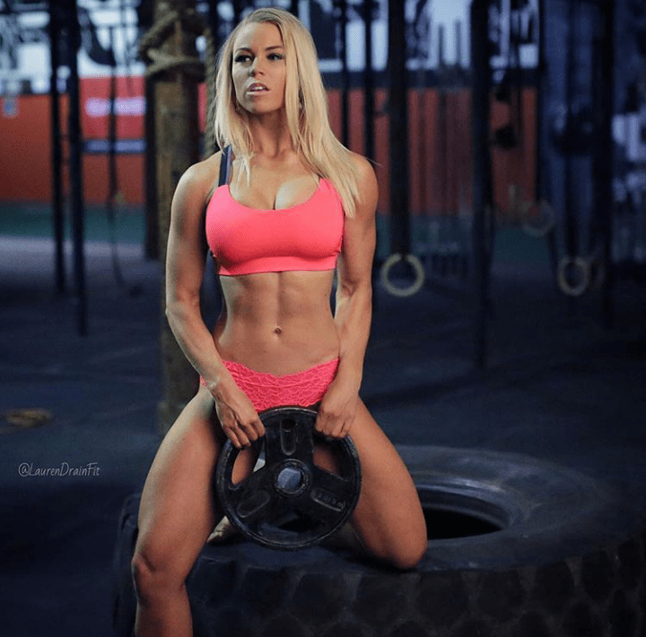 fitness girls and models (2)
