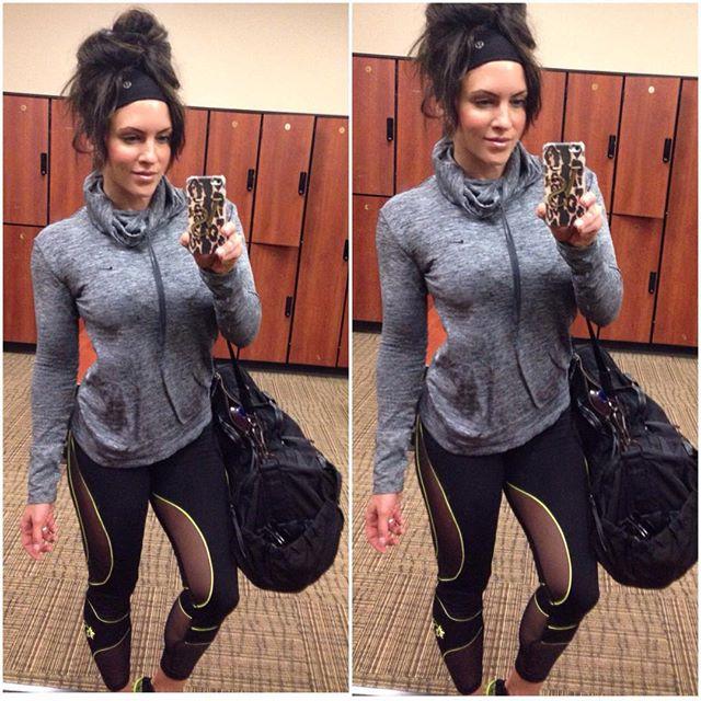 Amanda Latona (30)