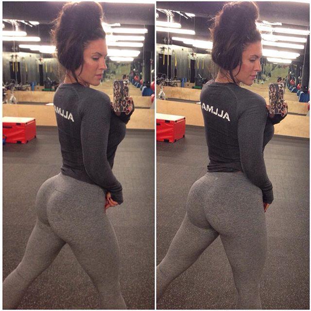 Amanda Latona (50)