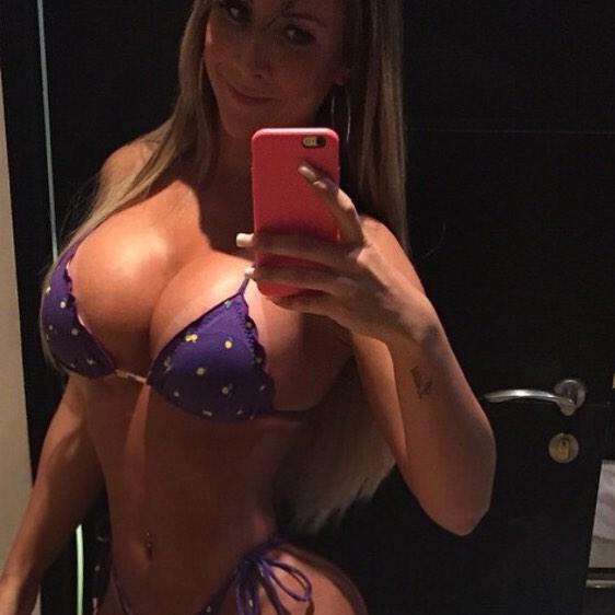 Lygia Fazio (46)