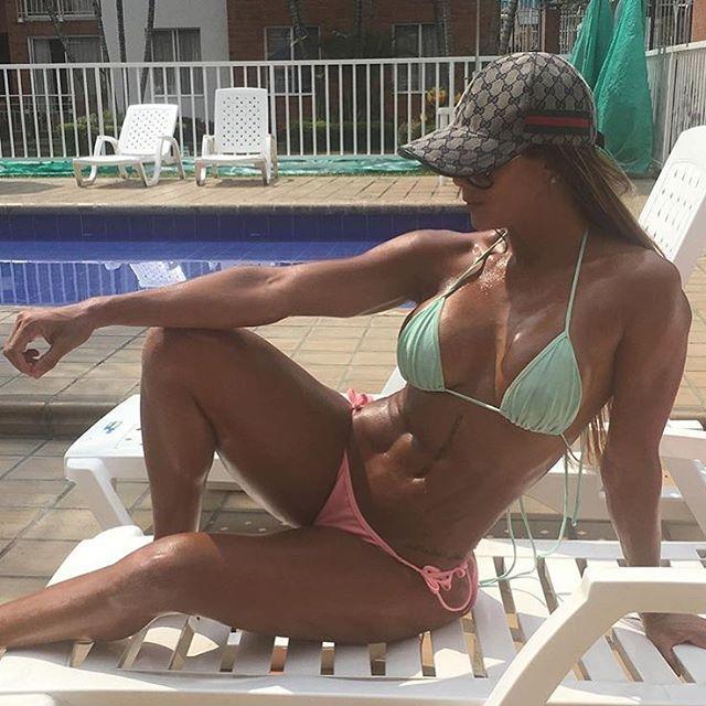 Sonia Isaza (50)