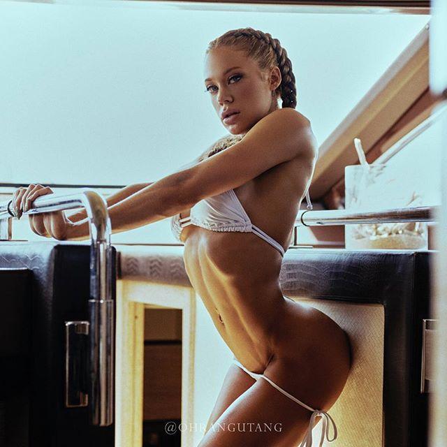 Samantha Skolkin  (65)