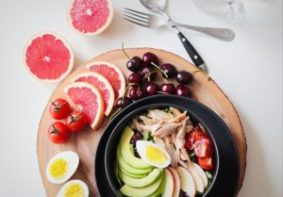 Proper Nutrition to avoid Muscle Loss