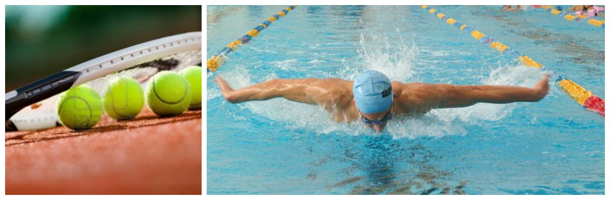 Qual é lo sport piú adatto a me? Come scegliere quale attivitá praticare?