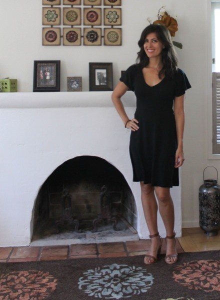 Black dress  1 of 1