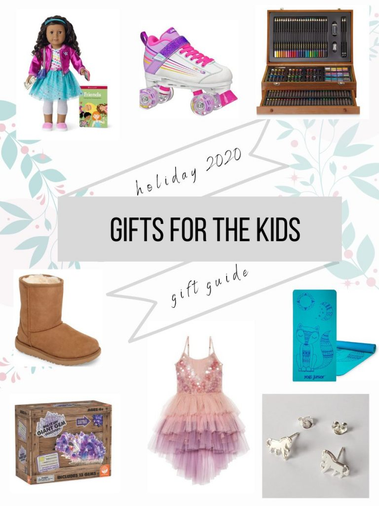 2020 gift ideas for kids! fitnessista.com