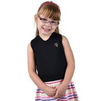 short weighted vest - Sensory Hugs Deep Pressure Sensory Vest - Small