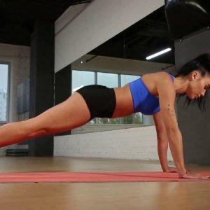 Arm Exercises | Downward Facing Dog