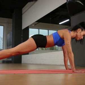 Arm Exercises | Downward Facing Dog