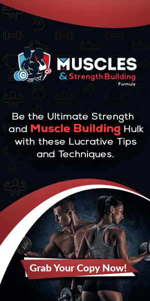 Get Muscle FItness Guide