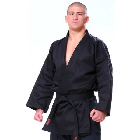 respect_karate_kabat_fekete