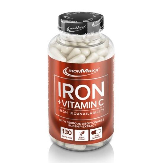 iron cvitamin fitnessmarket