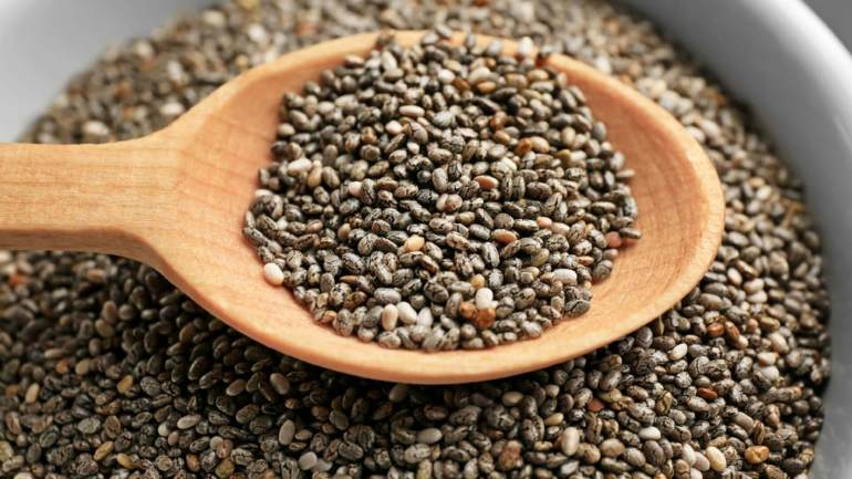 Chia seeds – superfood or media hype? - FitnessGenes®