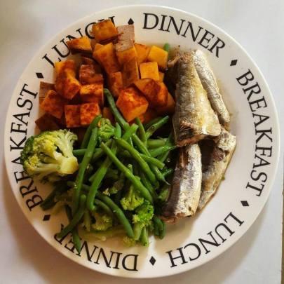 La sardine, un poisson plein de vertus