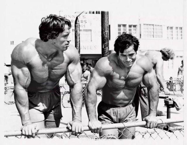 Franco et Arnold