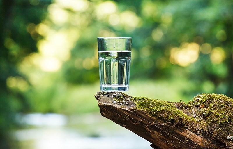 Alkaline Water — Why?
