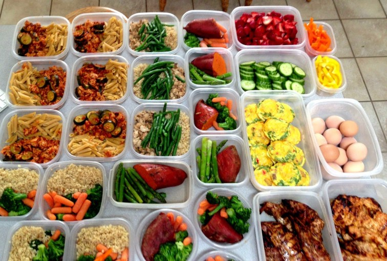 Weekly Meal Prepping: The Ultimate Time and Money Saver!