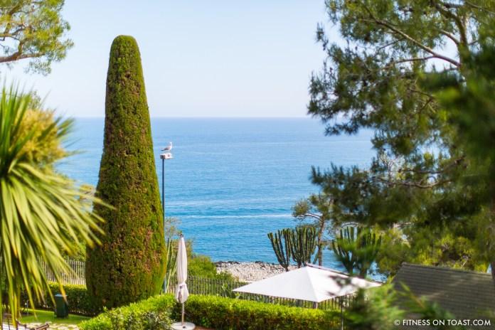 Fitness On Toast Faya Blog Girl Healthy Skin Imedeen Pure Collagen Derma One Grand Hotel du Cap Ferrat Four Seasons France Travel-2