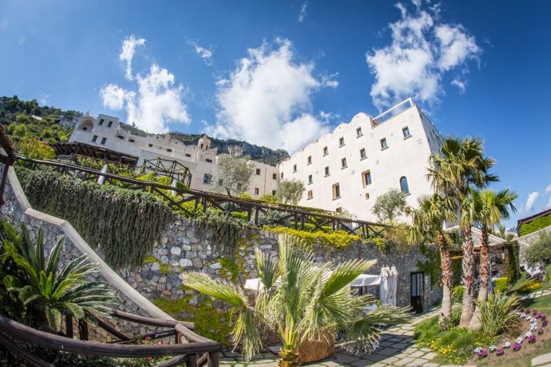 Fitness On Toast - Monastero Santa Rosa - Active Escape Travel Review-83