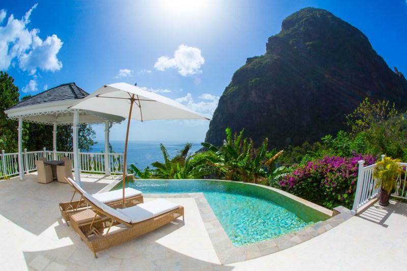 Fitness On Toast Faya Blog Girl Healthy Workout Viceroy Sugar Beach St Lucia Caribbean Hotel Holiday Luxury Resort Sun Travel-45