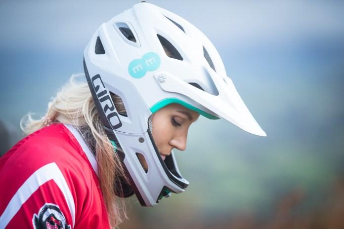 Faya - Fitness On Toast - Wales EE 4G Balloon Signal Bike Rural Apple Watch Adventure Cyclicing Downhill Mountain Bike Biking Workout Event-13