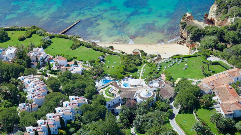 Fitness On Toast Healthy Detox Vila Vita Parc Portugal Press Trip Fit Holiday Active Break Trip Luxury Portugal Algarve Retreat-10