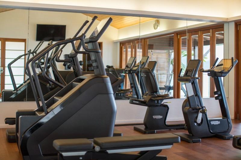 Fitness On Toast Faya Blog Girl Healthy Workout Training Active Escape Travel Australia Hamilton Island Qualia Resort Luxury Health Trip-4