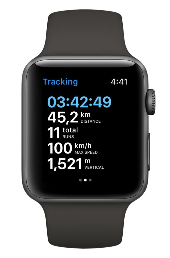 Faya - Fitness On Toast - Apple Watch - Chedi Andermatt-3