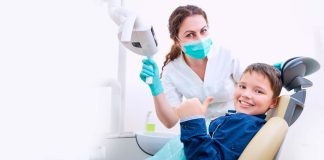 Early Detection of Dental Problems
