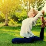 Amazing treatment for girls to stay happy and healthy this summer