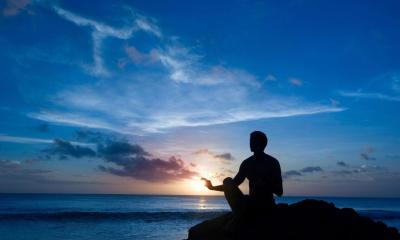 How to control mind during meditation