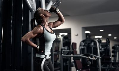 4 THINGS YOU SHOULD DO AFTER EVERY WORKOUT